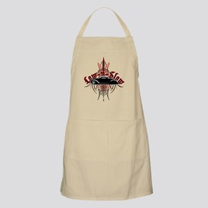 Low N Slow BBQ Apron