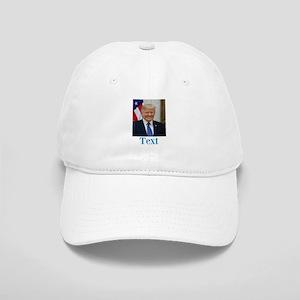 Custom Photo Baseball Cap