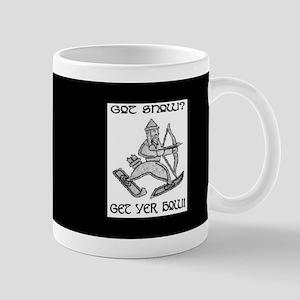 Uller: Tea Mug Mugs