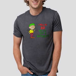 60 But Still Swinger T-Shirt