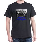 March of the Penguins Dark T-Shirt
