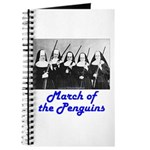 March of the Penguins Journal