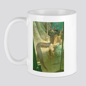 florida cottonmouth Mug