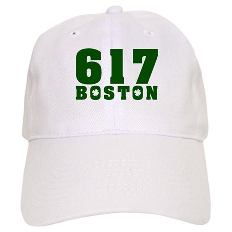 617 Boston Cap