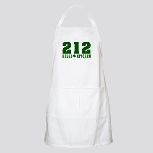 212 Hells Kitchen New York BBQ Apron