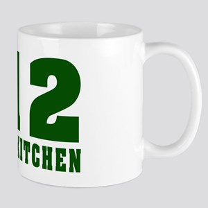 212 Hells Kitchen New York Mug