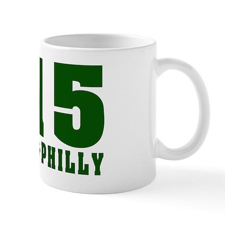 215 South Philly Mug