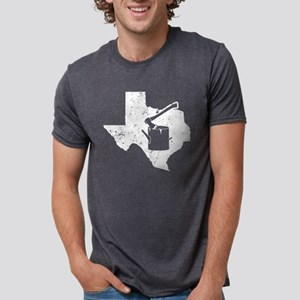 Logging Work Shirt Texas Lumberjack Clothe T-Shirt