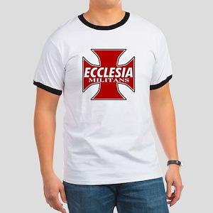 Ecclesia Militans Ringer T