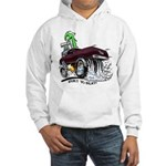 Built to Beat Sweatshirt
