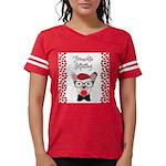 Frenchie Kissing T-Shirt