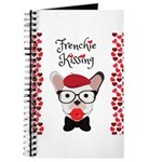 Frenchie Kissing Journal