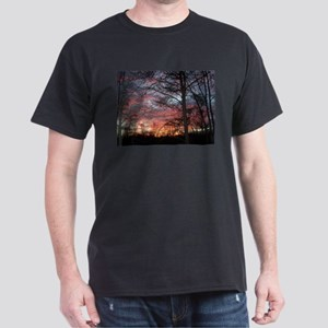 Sunrise Dark T-Shirt
