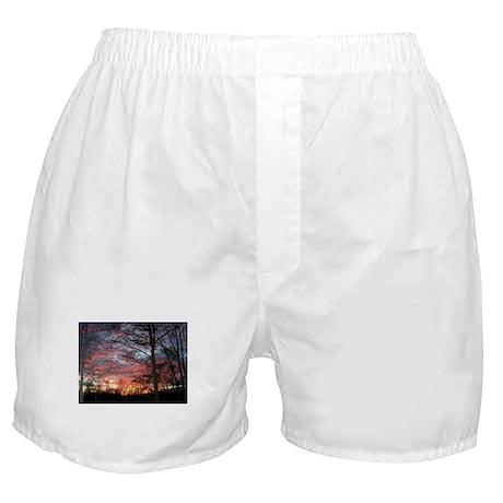 Sunrise Boxer Shorts