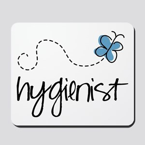 Pretty Hygienist Mousepad