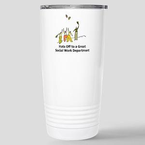 Great Social Work Department Mugs