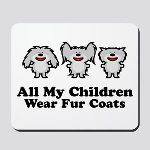 All My Children Mousepad