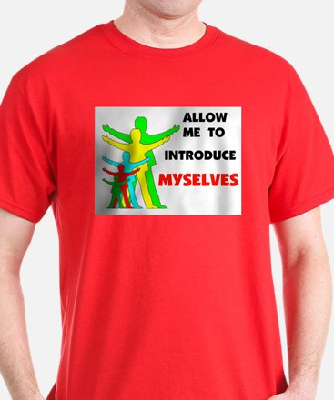 OURSELVES T-Shirt