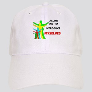OURSELVES Cap