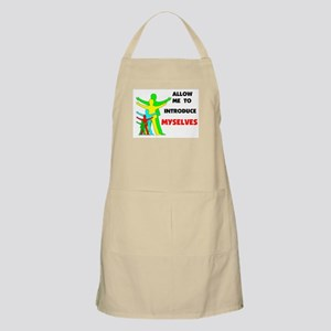 OURSELVES BBQ Apron