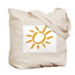 HotStation Tote Bag