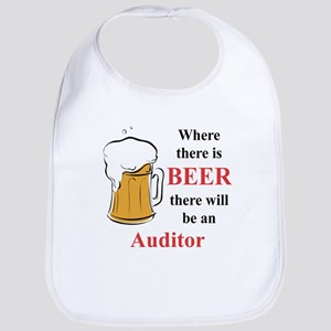 Auditor Bib