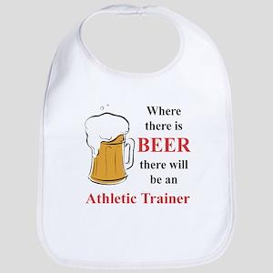 Athletic Trainer Bib