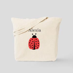 Alexia - Ladybug Tote Bag