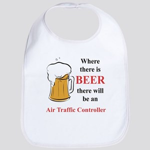 Air Traffic Controller Bib
