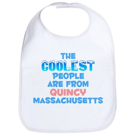 Coolest: Quincy, MA Bib