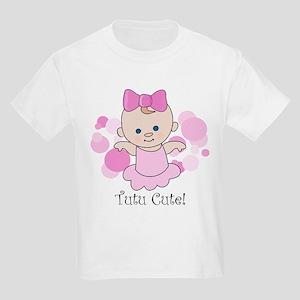 Tutu Cute Kids Light T-Shirt