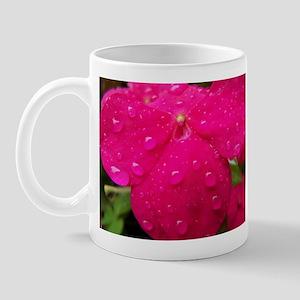 Impatience Raindrops Mug