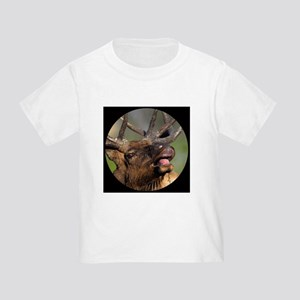 The Challenge Toddler T-Shirt