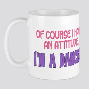 Dancer Mugs