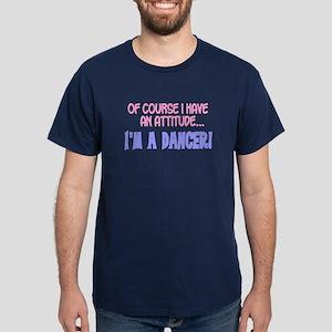 3-Dancertrans T-Shirt