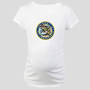 D.E.A. Ft. Lauderdale Maternity T-Shirt