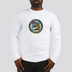 D.E.A. Ft. Lauderdale Long Sleeve T-Shirt