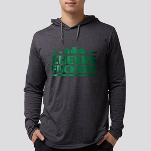 Irish Cheers Long Sleeve T-Shirt