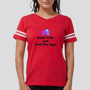 Easter Keep Calm And Find The Eggs T-Shirt