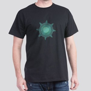 Soothing Compass Dark T-Shirt