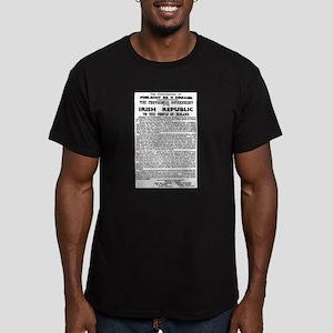 """The Irish Proclamation"" T-Shirt"
