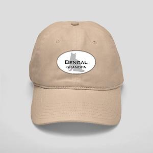 Bengal Grandpa Cap