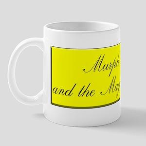 Murph & The Magictones Mug
