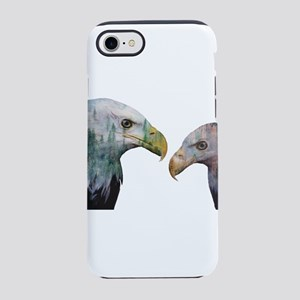Eagles Double Exposure iPhone 8/7 Tough Case