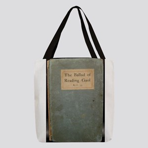 Reading Gaol Polyester Tote Bag