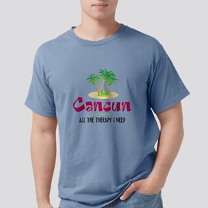 Cancun Therapy - T-Shirt