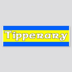 Tipperary Bumper Sticker