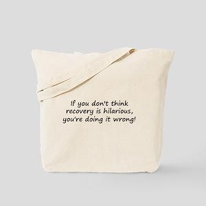 Hilarious Tote Bag