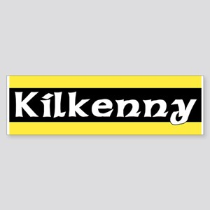 Kilkenny Bumper Sticker