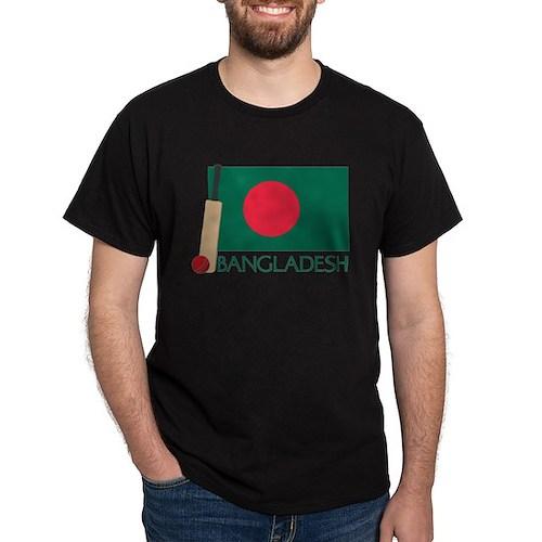 Bangladesh Cricket T-Shirt